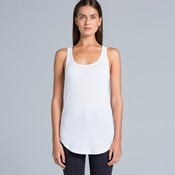 AS Colour Women's Dash Racerback Singlet