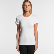 AS Colour Women's Wafer Fitted Tee