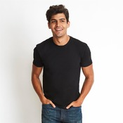 Next Level Mens Slim Cotton T Shirt - Same Day Dispatch