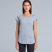 AS Colour Mali Womens Capped Sleeve Tee