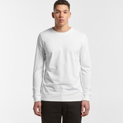AS Colour Base Longsleeve Cuff Tee
