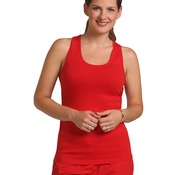 Winning Spirit Stretch Racerback Singlet