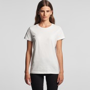 AS Colour Women's Maple Crew Neck Tee