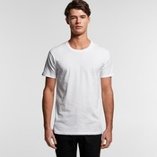 AS Colour Staple Mens Organic Tee