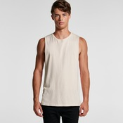 AS Colour Mens Organic Barnard Tank