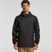 Men's Section Zip Jacket 5508