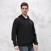 Quoz Thermal Hoodie