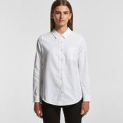 AS Colour Women's Oxford Shirt