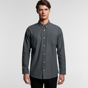 AS Colour Men's Chambray Shirt 5415