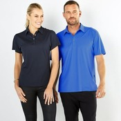 Men's Cooldry Glacier Polo