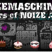 NM73 - 6 years of noize