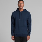 Men's AS Colour Stencil Hooded Jumper