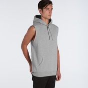 AS Colour Stencil Vest Hood - Unisex