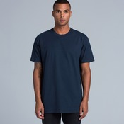 AS Colour Classic Mens Tee with Embroidery