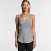 AS Colour Women's Yes Racerback Tank