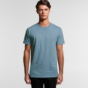 AS Colour Mens Faded Tee - 5065