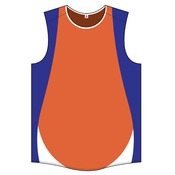 Dynamic Sport Singlet - Full Colour Printing